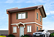 Bella House Model, House and Lot for Sale in Zambales Philippines