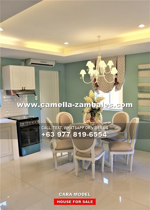 Cara House for Sale in Zambales