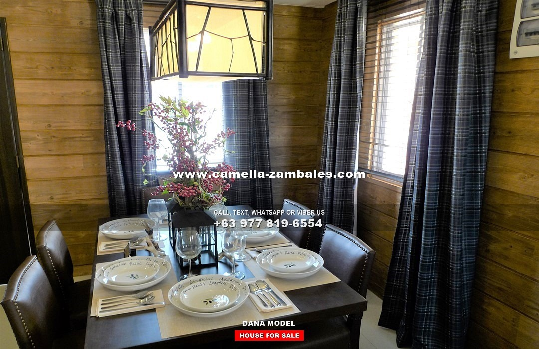 Dana House for Sale in Zambales