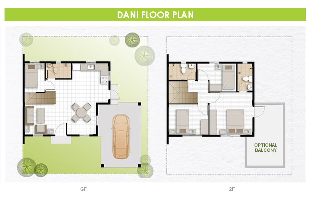 Dani  House for Sale in Zambales