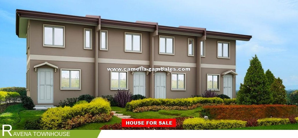 Ravena House for Sale in Zambales
