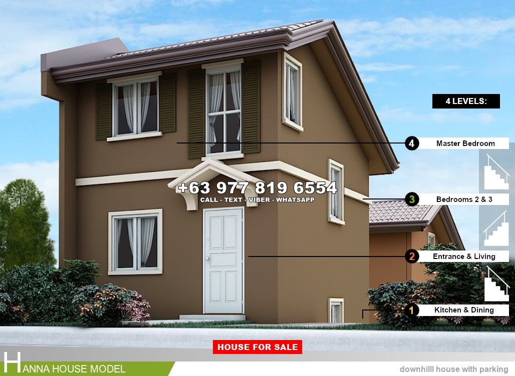 Hanna House for Sale in Zambales