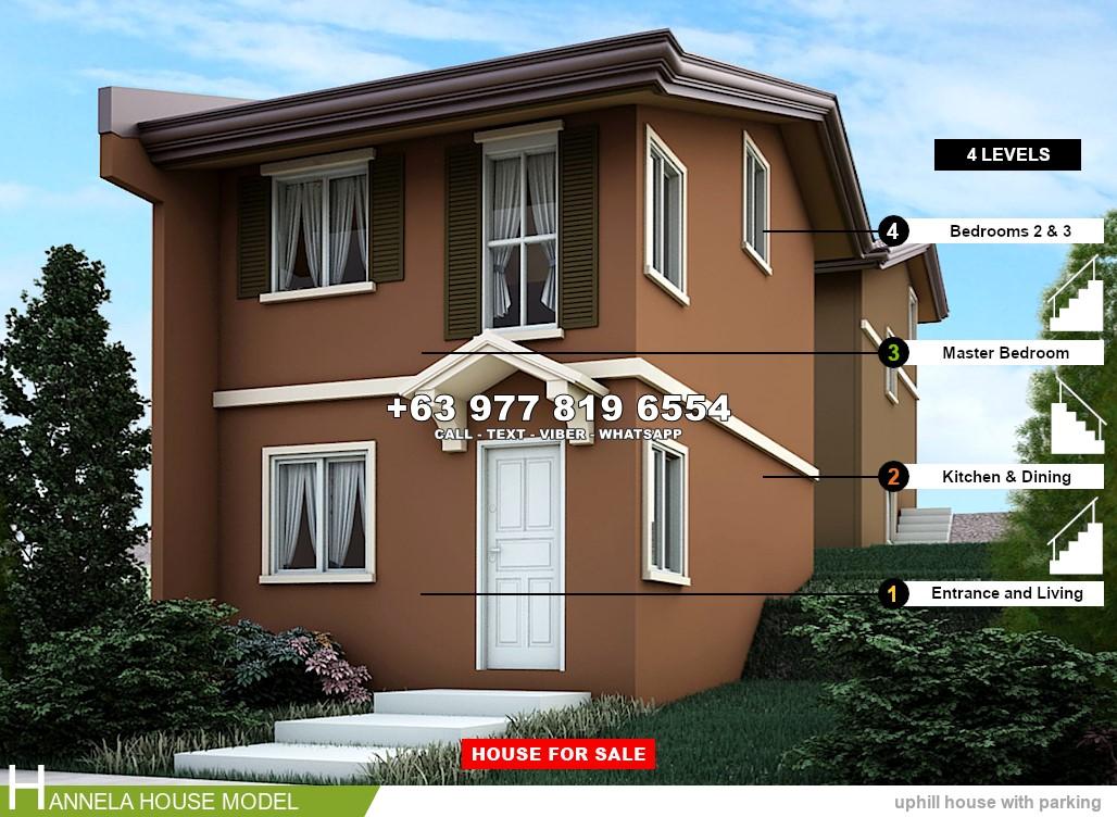 Hannela House for Sale in Zambales