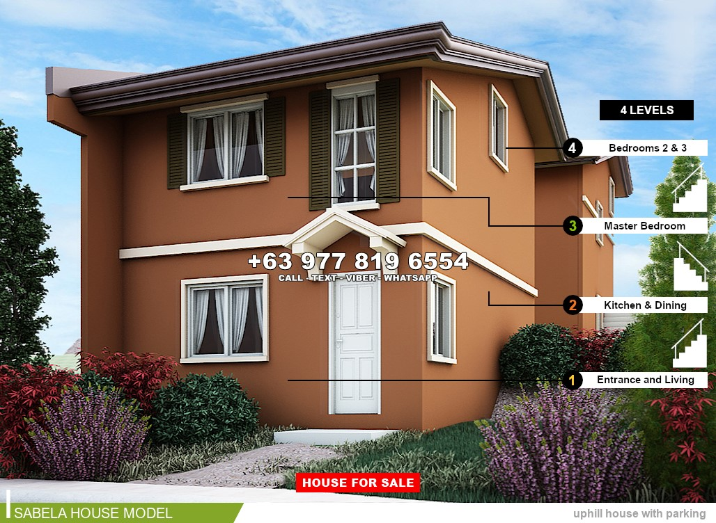 Isabela House for Sale in Zambales