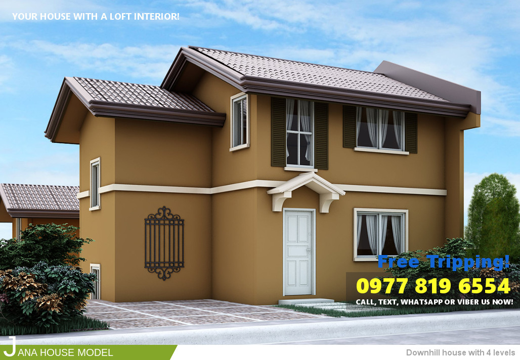 Janna House for Sale in Zambales