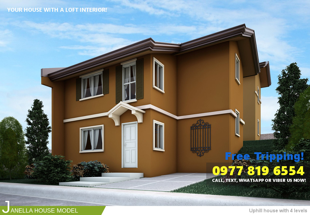 Janela House for Sale in Zambales
