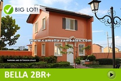 Bella House and Lot for Sale in Zambales Philippines