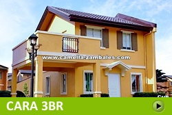 Cara House and Lot for Sale in Zambales Philippines