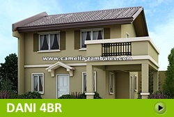 Dani House and Lot for Sale in Zambales Philippines