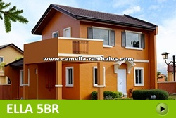 Ella - House for Sale in Zambales