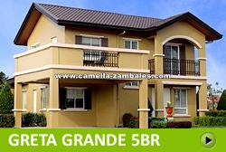 Greta House and Lot for Sale in Zambales Philippines