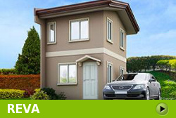 Reva House and Lot for Sale in Zambales Philippines
