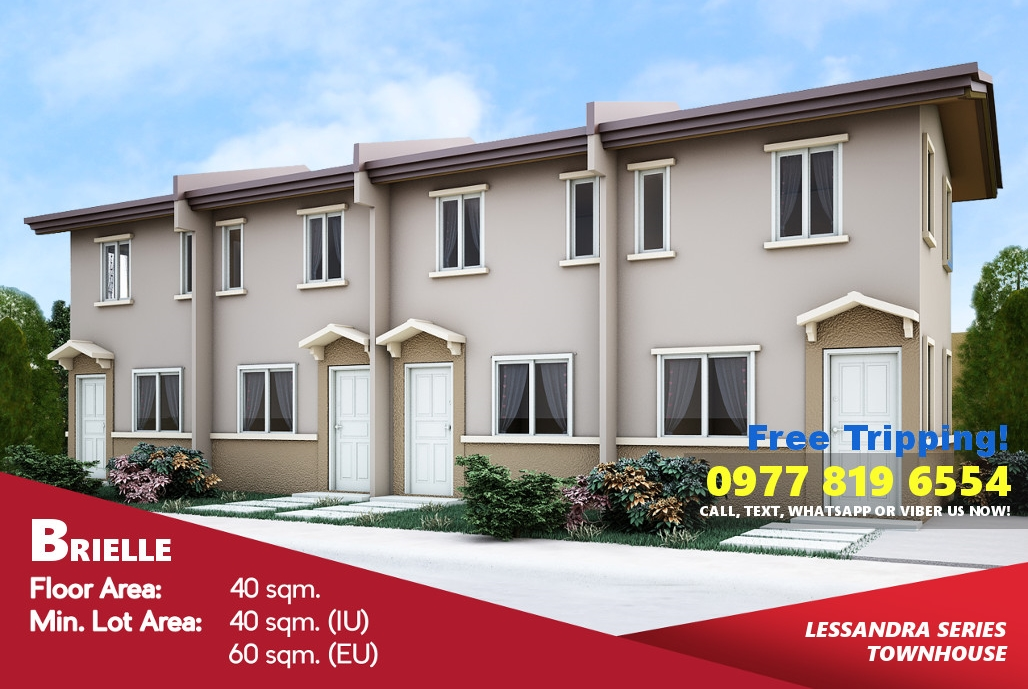 Brielle House for Sale in Zambales