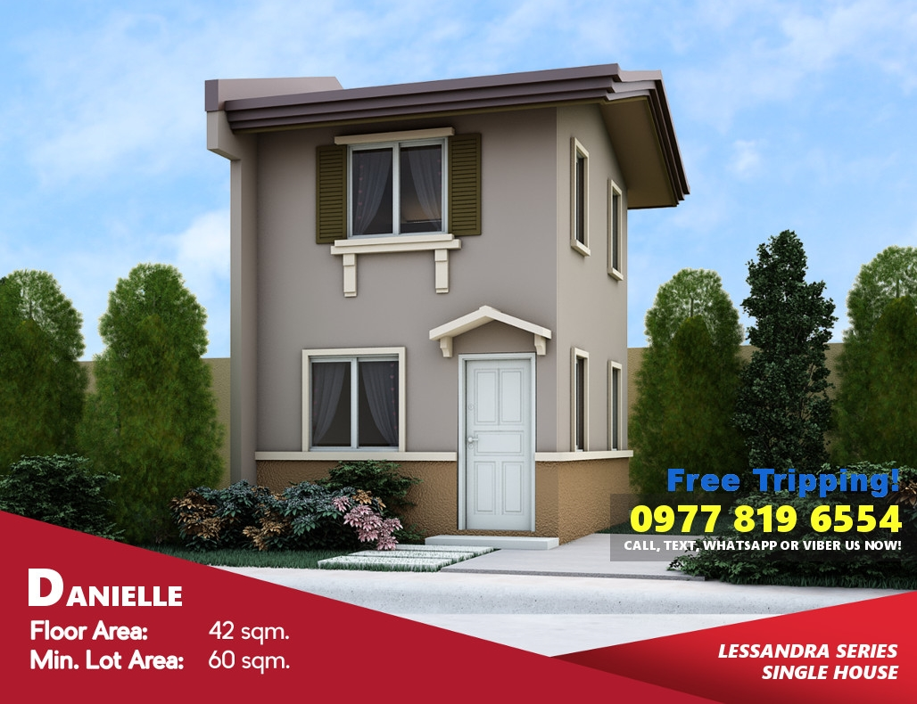 Danielle House for Sale in Zambales