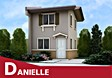 Danielle House Model, House and Lot for Sale in Zambales Philippines