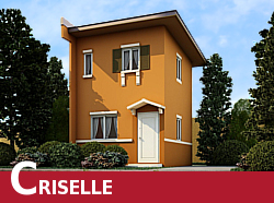 Criselle - Affordable House for Sale in Zambales