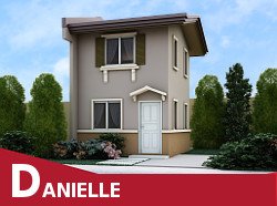 Danielle - Affordable House for Sale in Zambales