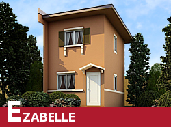 Ezabelle - Affordable House for Sale in Zambales